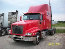 100 International Semi Trucks For Sale New And Used And Trailers At Truck And Traler