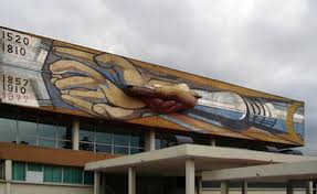 Diego Rivera Rockefeller Center Mural Controversy by Diego Rivera Man Controller Of The Universe Video Khan Academy