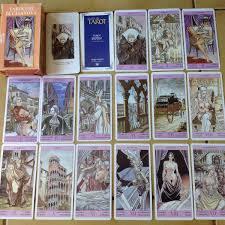 El Tarot De Andrea Mirales