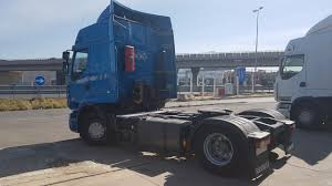 TrucksTorres - OCASIÓN RENAULT PREMIUM 460DXI RETARDER VOITH