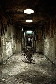 Mansfield Prison Tours Halloween 2015 by Get 20 Haunted Prison Ideas On Pinterest Without Signing Up