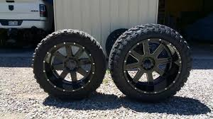 22 Inch Rims And Tires For Dodge Ram 1500 Fresh 20