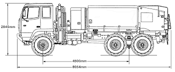 XM1091 Fuel/Water Tanker Hps 105 Steel Ladder Ford C Series Wikipedia Quick Specs Heiman Fire Trucks 4000 Gallon Truck Ledwell Howo 12 Tons 6x4 Water Technical Specifications Hubei Tanker Tender Danko Emergency Equipment Apparatus The Imported 1974 Plymouth Arrow Cars Quick Mitusbhis Of Wwii Vehicles Victory Llc Smeal Aerial Type 3 Pumpers Hitech Evs Summerville District Vol Department Fort Garry