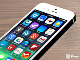 Best iOS 7 apps for iPhone