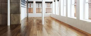3 Types Of Commercial Flooring For Your NYC Office Re Design