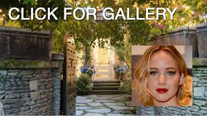 Lawrence Pumpkin Patch by New Photos Jennifer Lawrence Buys U0027romantic U0027 Home That Jessica