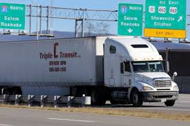 100 Richmond Trucking Virginia Tech Transportation Institute Study Can Truckers Have More