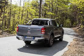 100 Fiat Pickup Truck Fullback Pickup Review 2016on Parkers