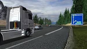 Euro Truck Simulator On Steam