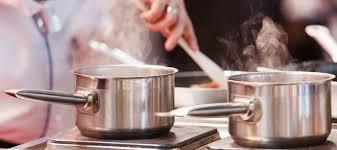 images cuisiner les bienfaits de la cuisine à l eau minérale gazeuse