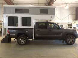 Anyone Have A Pop-Up Camper On Their Short Bed Tacoma? | Tacoma World