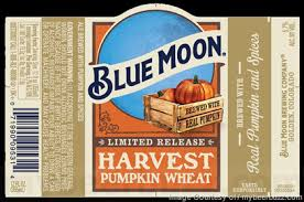 Harvest Moon Pumpkin Ale by Blue Moon Harvest Pumpkin Wheat U0026 Mango Wheat Mybeerbuzz Com