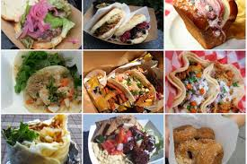 Readers Vote: 10 Of MPLS's Must-Have Food Truck Dishes - Eater Twin ... Food Trucks In Saint Paul Mn Visit Truck Wraps Graphics Creative Color Minneapolis Minnesota Wednesday Mik Mart Ice Cream Youtube Asian Invasion Chef Shack At The Mill City Farmers Market In Twin City Sidewalks New Post Streetsmn Good Or Evil You Care What We Think Ra Macsammys St Funfare Food Truck Yelp On Twitter Were Here Anoka Heard Street Tpreneur Tees Up New Eatery Catering For All Its Worth Rochester