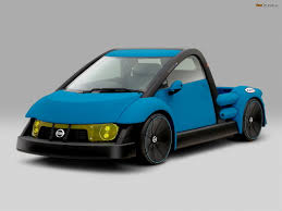 Will Datsun Build A Cheap Datsun Pickup Truck For The People ...