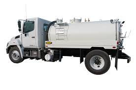 Septic Tank Pump Trucks Manufactured By Transway Systems Inc - Part 2