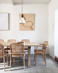 Minimalist Modern Mix And Match Table And Chairs Pairings ...