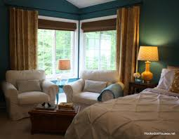 Stunning Teal And Gold Bedroom 61 In Decor Inspiration With Teal