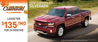 2018 Chevrolet Silverado 1500 | Chevy Dealer Near Greenwood, IN