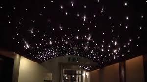small fiber optic star ceiling lighting kit ceiling designs
