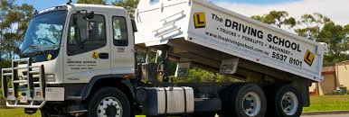 HR Heavy Rigid Truck Licence Gold Coast & Brisbane | The Driving School