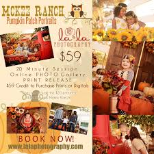 Sunny Side Pumpkin Patch Hours by Vegas Family Guide