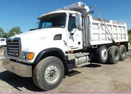 2003 Mack CV713 Granite Dump Truck | Item K1388 | SOLD! May ... Buy First Gear 193098 Silvi Mack Granite Heavyduty Dump Truck 132 Mack Dump Trucks For Sale In La Dealer New And Used For Sale Nextran Bruder Online At The Nile 2015mackgarbage Trucksforsalerear Loadertw1160292rl Trucks 2009 Granite Cv713 Truck 1638 2007 For Auction Or Lease Ctham Used 2005 2001 Amazoncom With Snow Plow Blade 116th Flashing Lights 2015 On Buyllsearch 2003 Dump Truck Item K1388 Sold May