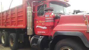 Tokunbo Mack Dump Trucks Available For Lease...see Pictures ...