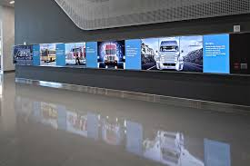 Daimler Trucks North America - Case Study | Planar Daimler Delivers 500 Tractors Since Begning Production In Rowan Trucks North America Ipdent But Unified Czarnowski Recalls 45000 Freightliner Cascadia Trucks To Lay Off 250 Portland As Sales Lag Nova Ankrom Moisan Architects Inc Careers Jobs Zippia Okosh Reach Agreement Trailerbody Mtaing Uptime Two Accuride Wheel Plants Win Quality Inside Hq Photos Equipment Celebrates A Century Of Innovation