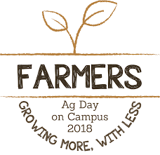 bureau am ag uw collegiate farm bureau to host annual ag day on cus