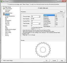 free gear design software emachineshop com