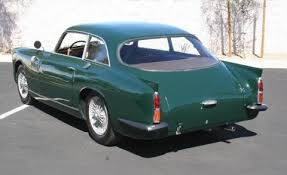 Peerless by Ultra Rare 1960 Peerless Gt Coupe In Socal U2026 Bring A Trailer