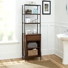 Bathroom Vanity Tower Cabinet by Bathroom Tower Cabinetsvanity With Center Cabinets Narrow Bathroom