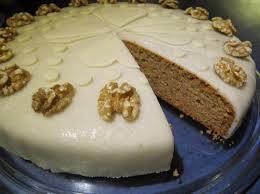 zwieback marzipan torte