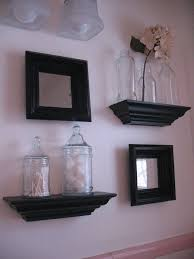 pink and black bathroom decor luxury home design ideas