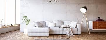 puristisch wohnen minimalistischer interior trend ibis styles