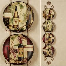 Decorative Plates For Kitchen Wall