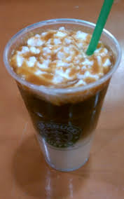 Pumpkin Spice Caramel Macchiato by Caramel Macchiato Iced Starbucks Coffee Yummy Drinks