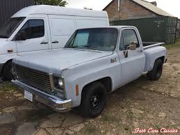 1979 GMC C10 Stepside Pickup SOLD - Fast Lane Classics : Fast Lane ... Bangshiftcom 1978 Chevy Stepside For Sale Really Nice 1965 Dodge D100 Pickup Truck 318 V 1967 C10 Step Side Short Bed Pick Up Truck For Sale Project 1952 Studebaker 1740503 Hemmings Motor News Truck 1981 Chevrolet Custom Chop Top Low Rider Shortbox Xshow 1959 Gmc Shortbed 1956 12 Ton V8 Find Of The Week 1948 Ford F68 Autotraderca 1984 F150 Stepside Stkr5525 Augator 9 Foot Sweptlineorg