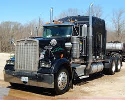1999 Kenworth W900 Semi Truck | Item H3459 | SOLD! May 20 Tr...