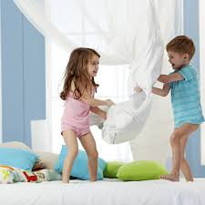getrennte kinderzimmer für geschwister