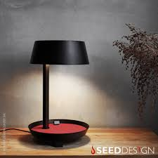 Carry Mini Table Lamp Seed Design