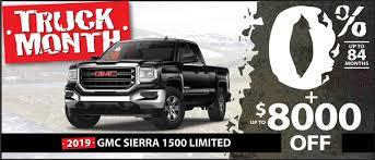 100 Car And Truck Your SUV Dealer In St Johns NL Terra Nova GMC Buick