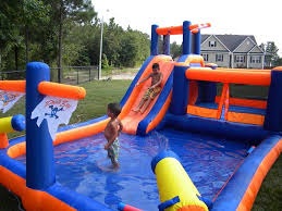 Best Inflatable Water Slide Reviews