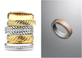 David Yurman Mens Gold Wedding Bands Elegant Download David Yurman