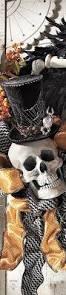 Grandin Road Halloween Wreath by 57 Best Grandin Road Halloween Inspiration Images On Pinterest
