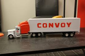 Trucking Startup Convoy Partners With Goodyear, Surpasses 225 ... Trucking Industry In The United States Wikipedia Ch Robinson Worldwide Inc 2016 Q3 Results Earnings Call Amazons Minneapolis Team Building Uber For Trucking App Startup Convoy Partners With Goodyear Surpasses 225 Buys Milgram Tank Transport Trader Streamling Buying Process Associated Growers Combo Pack By Omenman V100 Ets2 Euro Truck Simulator 2 Mods Continues Chicago Growth Lease Of New Expanded Why We Need Drivers Transportfolio What Is It Like To Work Youtube Turn Your Perishable Ltl From Necessary Evil Supply Chain Refrigerated Transporter 2018 Refrigerated Routing Guide Service