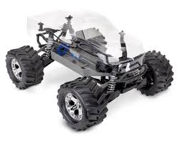 100 Monster Trucks Green Bay Electric Powered RC HobbyTown