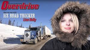 Overdrive's One-on-one With Ice Road Trucker Lisa Kelly - YouTube Women In Trucking Ice Road Trucker Lisa Kelly Ice Road Truckers History Tv18 Official Site Truckers Russia Buckle Up For A Perilous Drive On Truckerswheel Twitter Road Trucking Frozen Tundra Heavy Fuel Truck Crashes Through Ice Days After Government Season 11 Archives Slummy Single Mummy Visits Dryair Manufacturing Jobs Jackknife Jeopardy Summary Episode 2 Bonus Whats Your Worst Iceroad Fear Survival Guide Tv