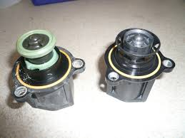 Replace The Valve On A by Vw Passat Repair How To Replace The Diverter Valve On A 2006 Vw