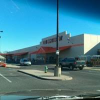The Home Depot Hardware Store in Neptune